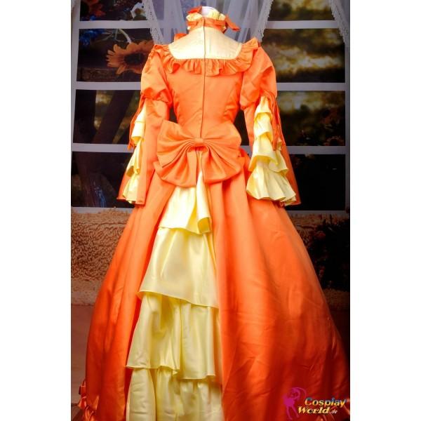 black bulter elizabeth cosplay oranges kleid anime manga. Black Bedroom Furniture Sets. Home Design Ideas