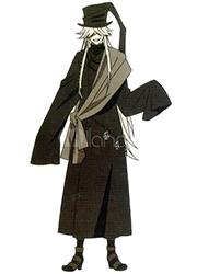 Undertaker Ishida