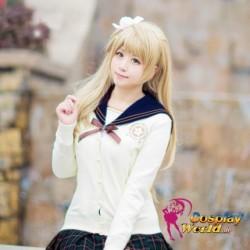 LoveLive!Idol school Minami Kotori Konstellation Süß Kawaii Kostüm Cosplay Anime