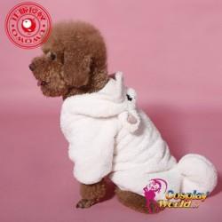 GINTAMA Sadaharu Kleidung Kostüm Pet - bekleidung Hund welpen Cosplay Anime