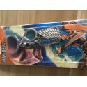 Attack on Titan Shingeki no Kyojin Cosplay Accessoire Survey Corp Abzeichen Flügel der Freiheit Schlüsselanhänger