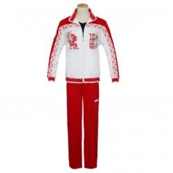 Yuri!!! On Ice Viktor Victor Tägliche Sportbekleidung Cosplay Kostüme