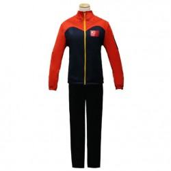 Yuri!!! On Ice Ji Guang-Hong Tägliche Sportbekleidung Cosplay Kostüme
