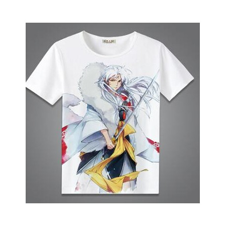 Inu Yasha InuYasha Shirt, Sesshoumaru T-Shirt