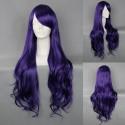 Japan Harajuku Serie lila Cosplay Wig