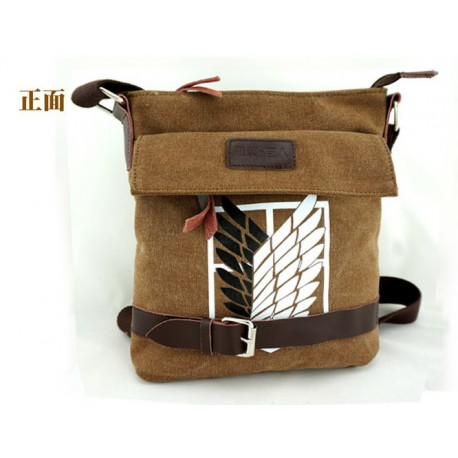 handtasche shingeki no kyojin attack on titan anime manga