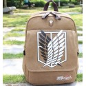 Rucksack Shingeki no Kyojin Attack on Titan Survey Legion