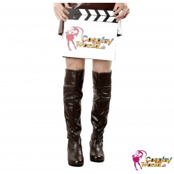 cosplay boots survey corp shingeki no kyojin attack on titan anime manga