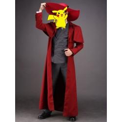 hellsing alucard vampire hunter kostum cosplay set massgeschneidert