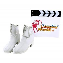 sword art online asuna yuuki cosplay stiefel schuhe stiefeletten handmade boots