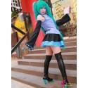 Miku Hatsune klassisches Outfit VOCALOID Kostüm