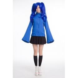 KAGEROU PROJECT Enomoto Takane Ene Cosplay Kostüm Uniform