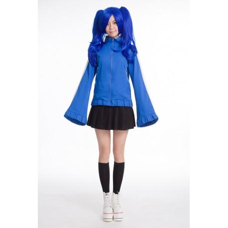 kagerou project enomoto takane ene cosplay kostum uniform