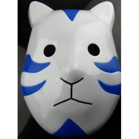 Naruto Ninja Anbu Maske Katze