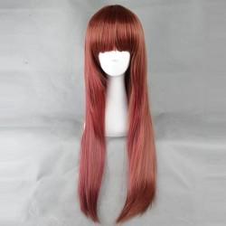Japan Harajuku Serie 80-90cm rote Perücke