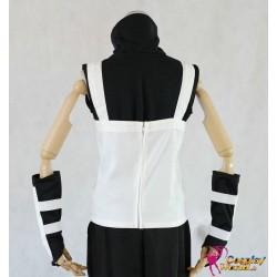 naruto shippuden hatake kakashi anbu cosplay kostume