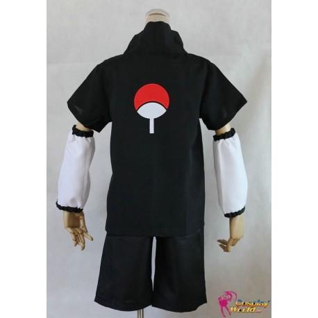 naruto sasuke uchiha cosplay kostum 2 anime kaufen