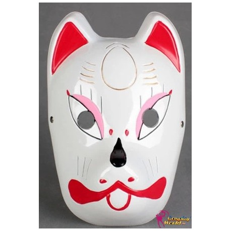 naruto cosplay maske cosplay pvc maske schwarze ops ninja fox maske