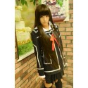 Cosplay Vampire Knight Cross Academy Yuki Day Class Mädchen Schuluniform