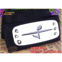 naruto cosplay headband ninja hidden sound village accessories