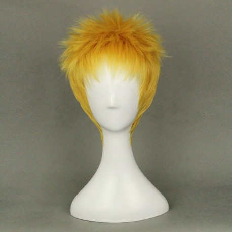 attack on titan shingeki no kyojin reiner braungelbe cosplay perucke
