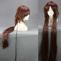 pandora hearts b rabbit alice brown cosplay wig
