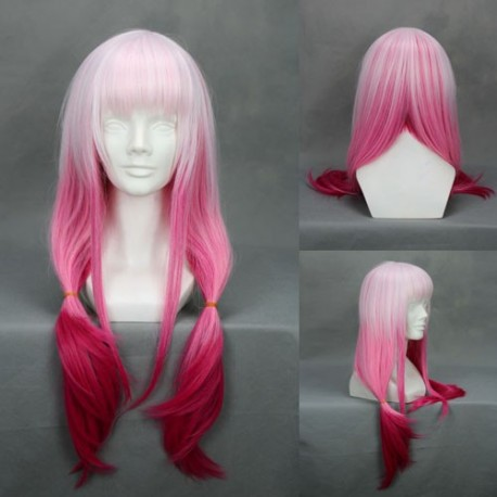 guitly crown yuzuriha inori rosa cosplay perucke
