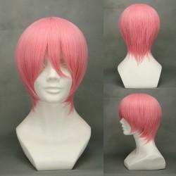 hitman reborn custodio peach blossom rosa cosplay perucke