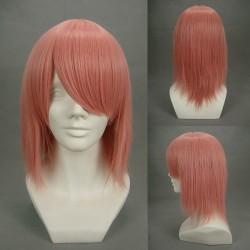 naruto haruno sakura rosa cosplay perucke kanerval perucken