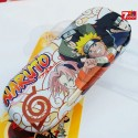 Naruto Anime Cosplay Brillenetui