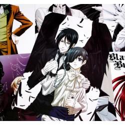 8 Stück Black Butler Anime Manga Poster 42 x 29 cm