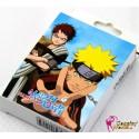 Naruto Anime Manga Poker