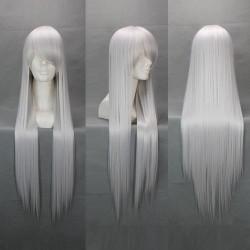 bleach ukitake jushiro weisse cosplay perucke