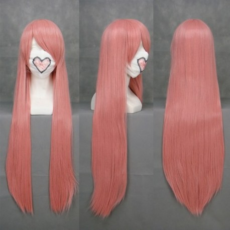 pandora hearts lotti rosa cosplay perucke