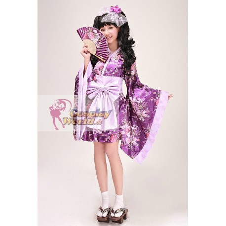 maid cosplay dienstmadchen kostum cafe restaurant lolita kimono kostume