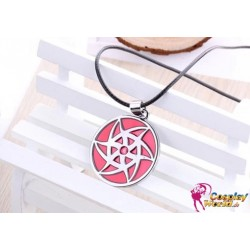 anime manga naruto cosplay accessorie necklace