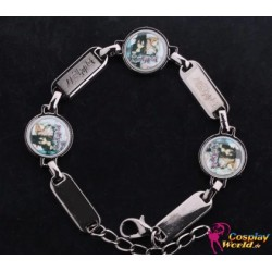 anime manga sword art online cosplay accessoire personalisierte armband