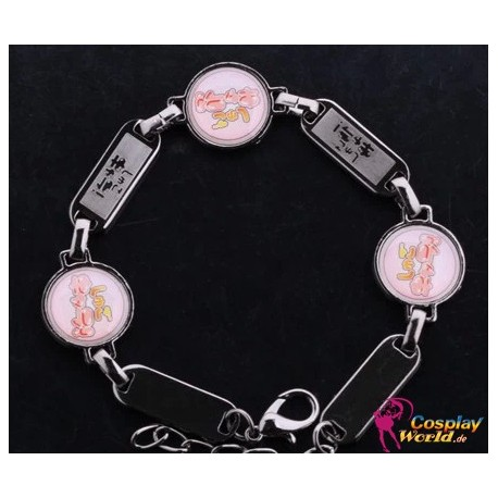 vocaloid cosplay accessoire personalisierte armband