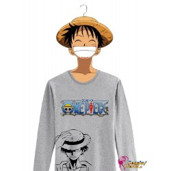 One Piece Monkey D. Luffy Anime Kleiderbügel