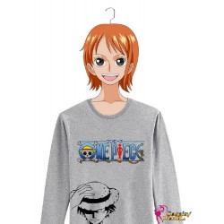 one piece nami anime kleiderbugel