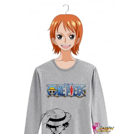 one piece nami anime kleiderbugel
