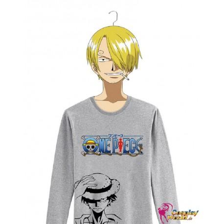 one piece sanji anime kleiderbugel
