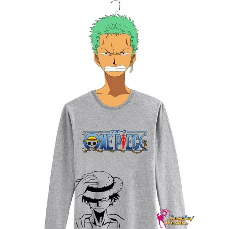one piece roronoa zoro anime kleiderbugel