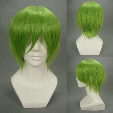 gundam00 ribbons almark grune cosplay perucke