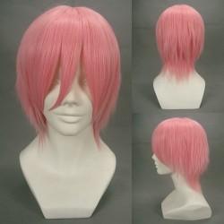 bleach szayelaporro granz rosa cosplay perucke