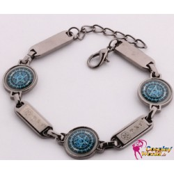 black butler bracelet cosplay accessories anime manga