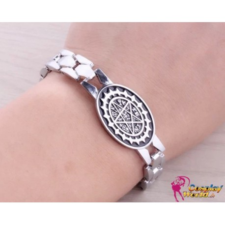 black butler abzeichen armband cosplay accessoire anime manga