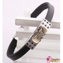 black butler bracelet cosplay accessories anime manga armband