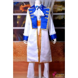 Axis powers Hetalia Austria Uniforms Lolita Cosplay Kostüme Anime Manga