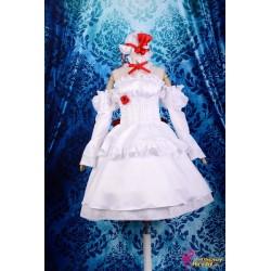 Touhou Project Cosplay Kostüme Remilia Gk Lolita Anime Manga